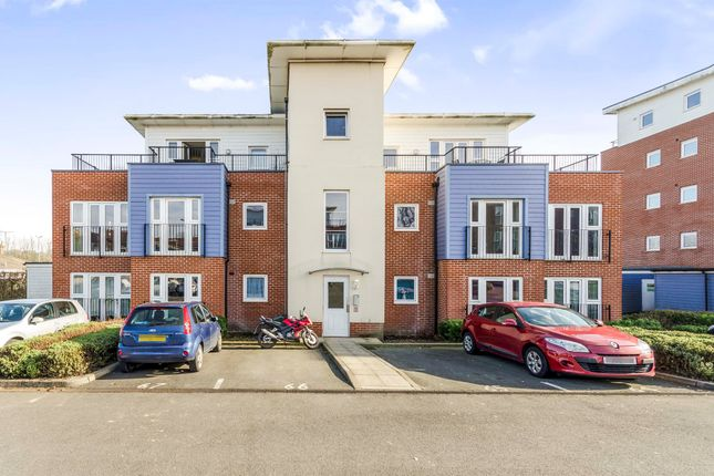 Property For Sale In Alexander Square Eastleigh
