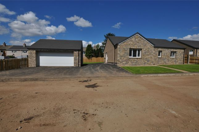 Thumbnail Detached bungalow for sale in 8 Lady Anne Drive, Brough, Kirkby Stephen, Cumbria