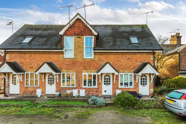 Thumbnail Terraced house for sale in Lingfield Road, Edenbridge