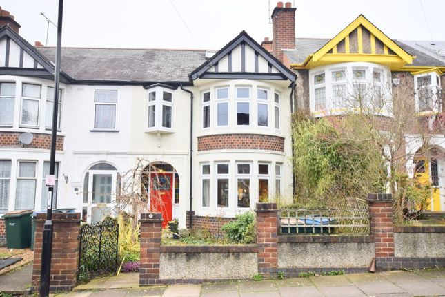 4 Bed Terraced House For Sale In Malvern Road, Coundon, Coventry