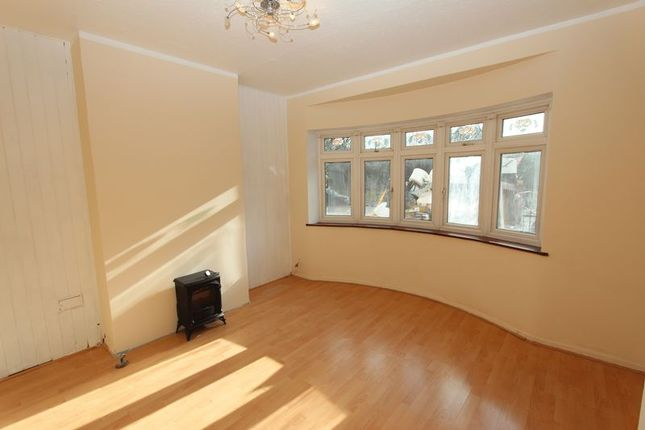 Thumbnail Semi-detached house to rent in Wanstead Park Road, Ilford