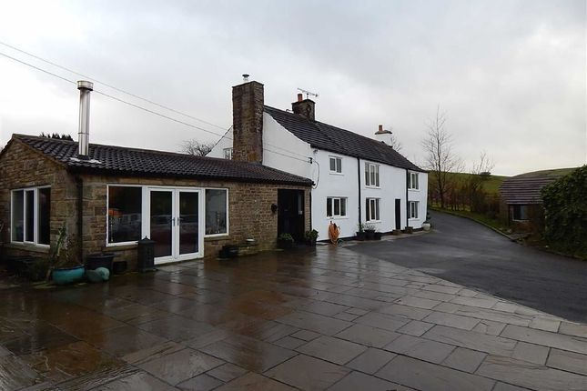 Thumbnail Detached house for sale in The Gollin, Nr Buxton, Derbyshire