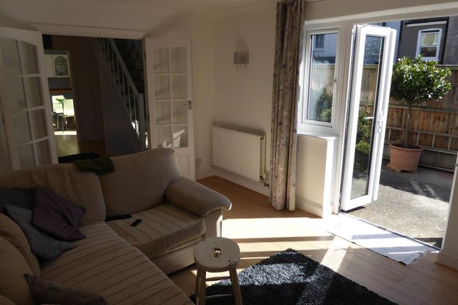 Thumbnail Property to rent in Abbots Hill, Ramsgate