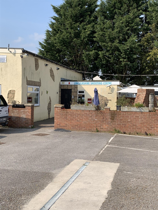 Thumbnail Retail premises for sale in Ingoldmells Road, Burgh Le Marsh, Skegness
