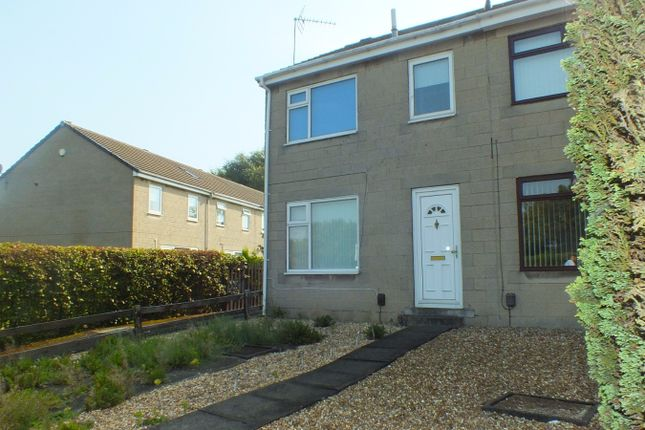 Thumbnail Terraced house to rent in Church Avenue, Horsforth, Leeds, West Yorkshire