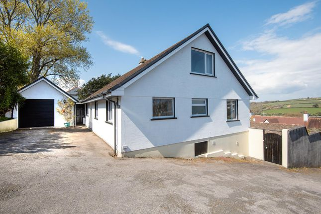 Thumbnail Detached house for sale in Penwerris Lane, Falmouth
