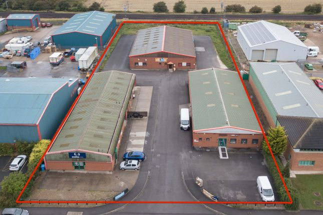 Thumbnail Business park for sale in Standard Court, Northallerton