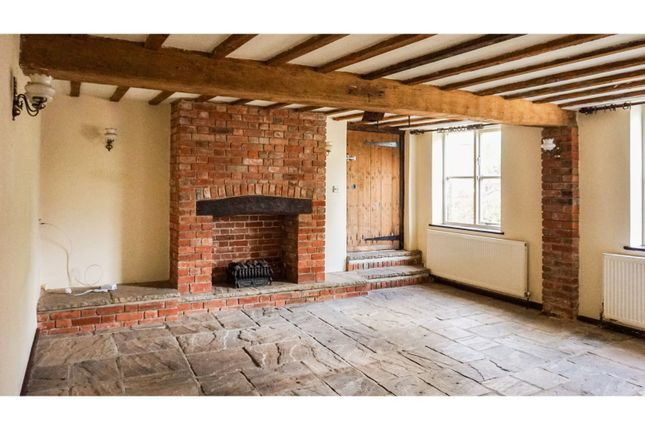 Lounge of Bridge Street, Coggeshall, Colchester CO6