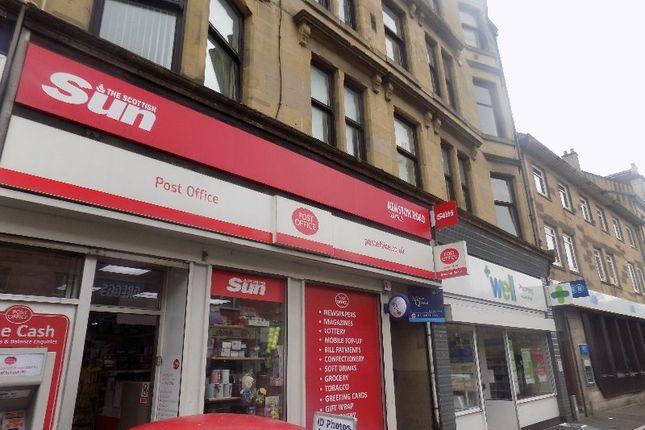 Thumbnail Flat to rent in Neilston Road, Paisley, Renfrewshire