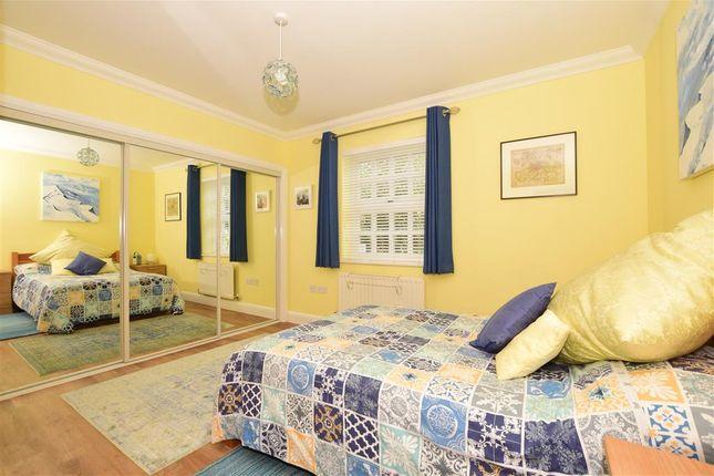 Bedroom 1 of Davy Court, Rochester, Kent ME1