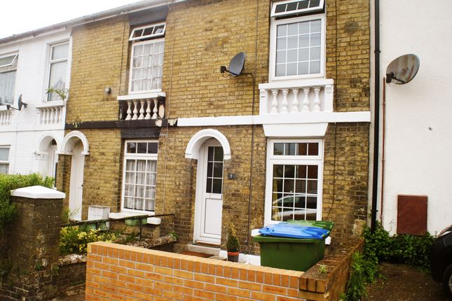 Cliff Road, Southampton SO15