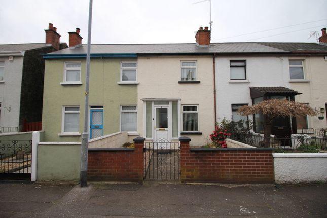 Thumbnail Terraced house for sale in Ranelagh Street, Belfast