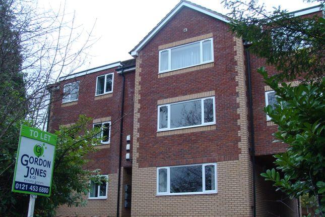 1 bed flat to rent in Bryden Court, West Heath, Birmingham