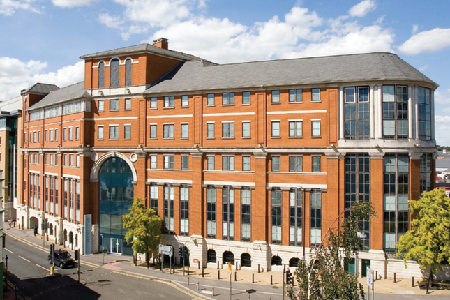 Thumbnail Office to let in Station Hill, Reading