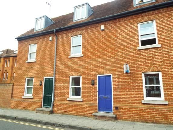 Thumbnail Terraced house for sale in Kirbys Lane, Canterbury, Kent, England