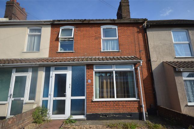 Thumbnail Flat for sale in Plumstead Road, Thorpe Hamlet, Norwich