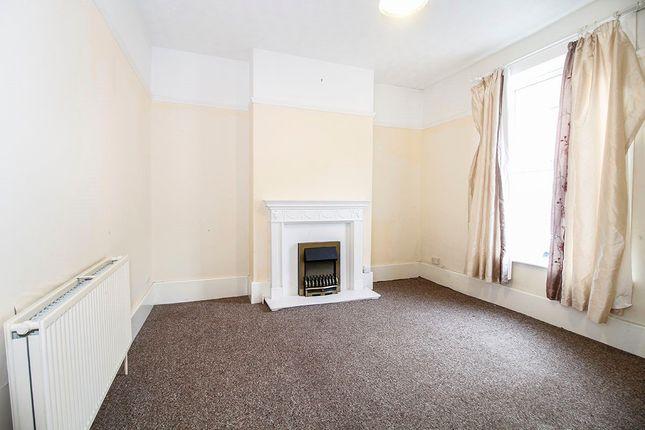 Sitting Room of Brazil Street, Hull, East Yorkshire HU9