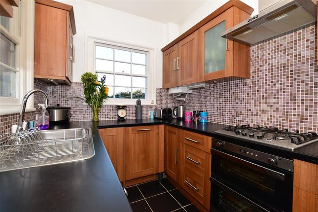 Kitchen of New Road, Rochester, Kent ME1