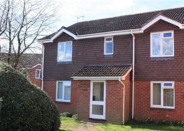 Thumbnail Property to rent in Mimosa Close, Lindford, Bordon