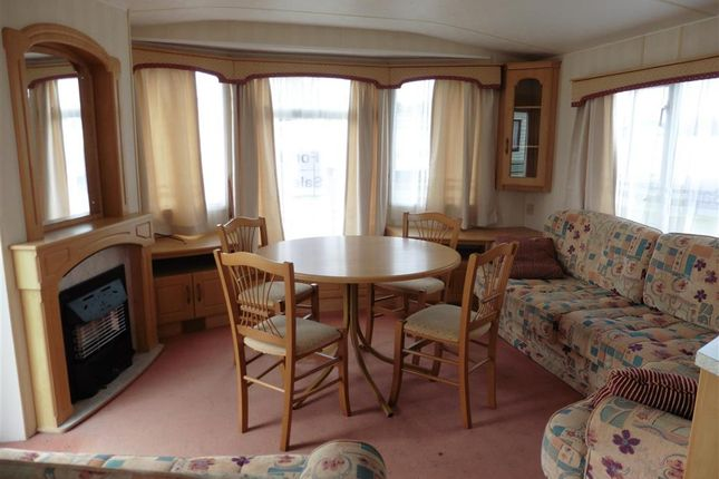 Lounge Area of Plough Road, Minster On Sea, Kent ME12
