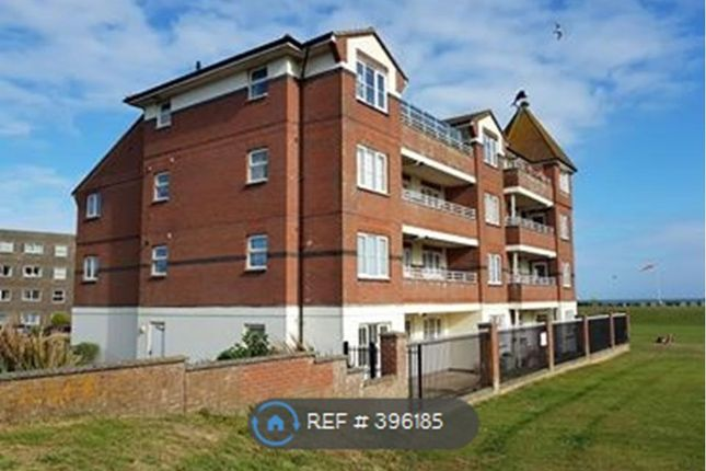 Thumbnail Flat to rent in Marlin Court, Lancing