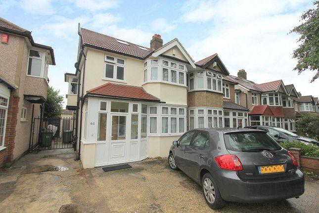 4 bed semi-detached house for sale in Collyer Avenue, Beddington CR0