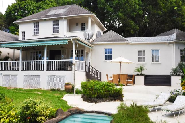 Villa for sale in St James, Carribean, Barbados