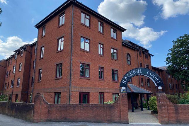 Thumbnail Property for sale in Polebarn Road, Trowbridge