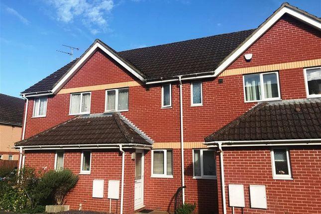 Thumbnail Property to rent in New Road, Trowbridge