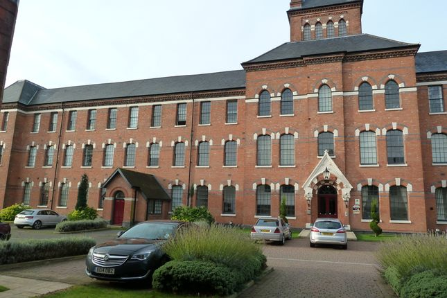Thumbnail Flat for sale in Highcroft Road, Erdington, Birmingham