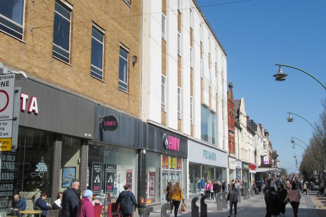 Thumbnail Retail premises to let in 1A & 1B Chapel Street, Southport