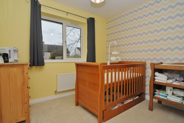 Bedroom 3 of Harlyn Drive, Plymouth PL2