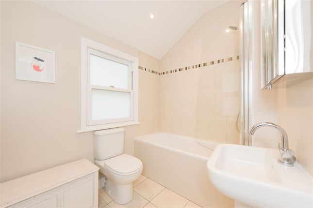 Bathroom of High Street, Claygate, Esher KT10