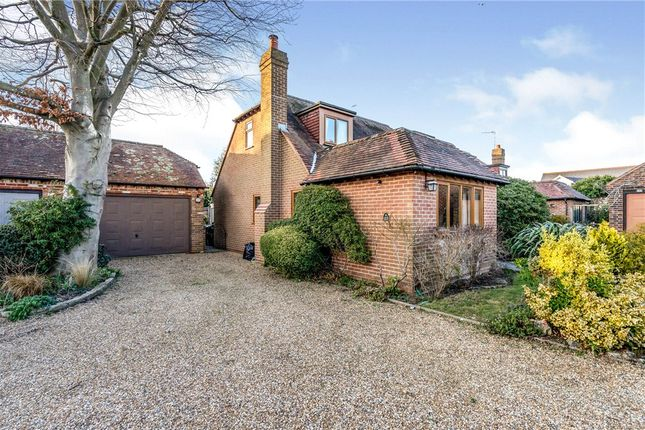 Thumbnail Detached house for sale in Brent Court, Emsworth, Hampshire