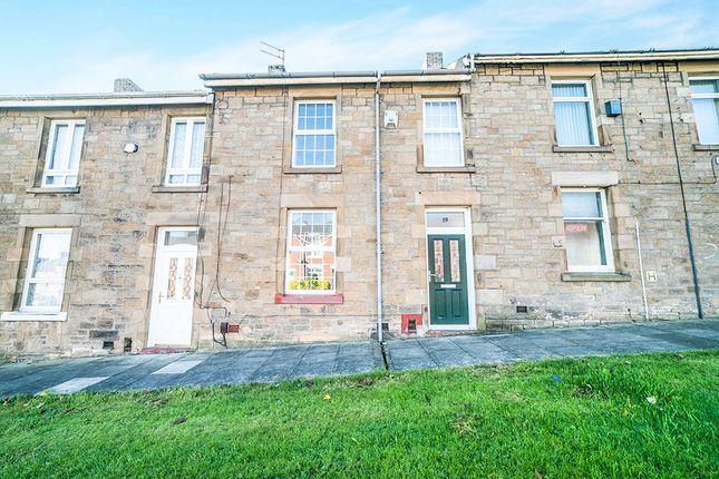 Thumbnail Terraced house for sale in Oak Terrace, Blaydon-On-Tyne