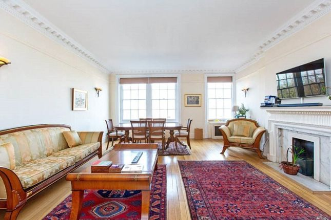 Thumbnail Flat for sale in Park Road, London
