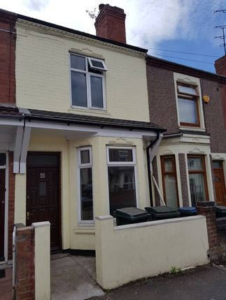 Terraced house to rent in George Elliot Road, Coventry