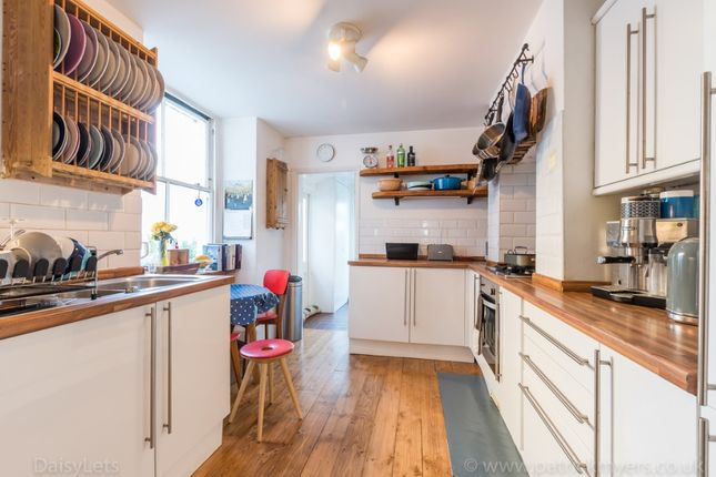 Thumbnail Semi-detached house to rent in Goodrich Road, East Dulwich, London