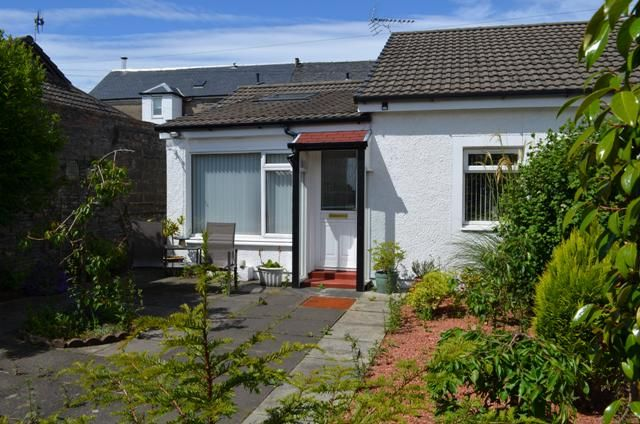 Thumbnail Bungalow for sale in Auchamore Road, Dunoon, Argyll And Bute