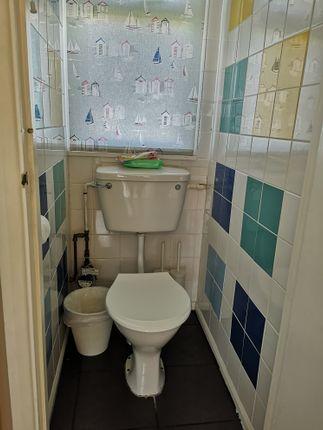 Seperate Toilet of Norton Park, Dartmouth TQ6