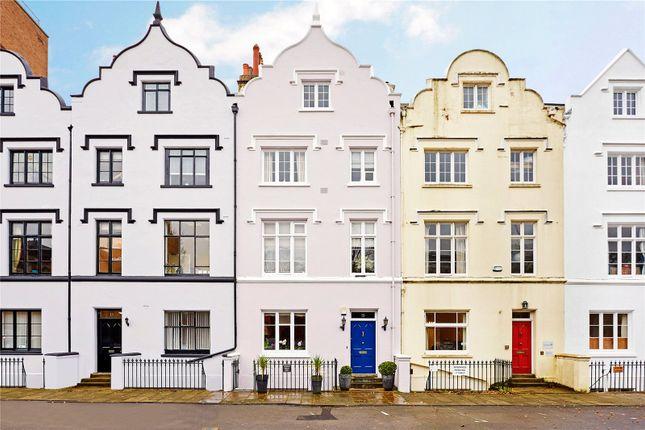 Thumbnail Mews house for sale in Belvedere Terrace, Church Road, Tunbridge Wells, Kent