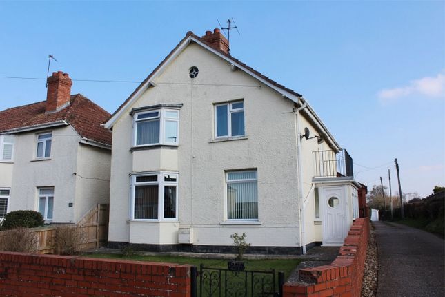 Thumbnail Detached house for sale in Shoreditch Road, Taunton, Somerset