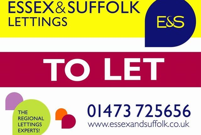 Thumbnail Terraced house to rent in Wilmslow Drive, Ipswich, Suffolk