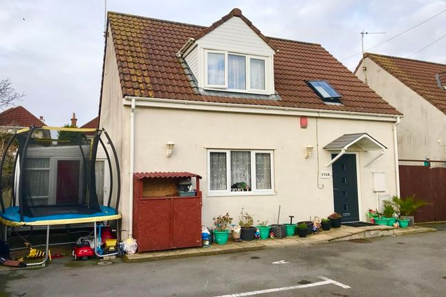 3 bed detached house for sale in Moorland Road, Weston-Super-Mare BS23