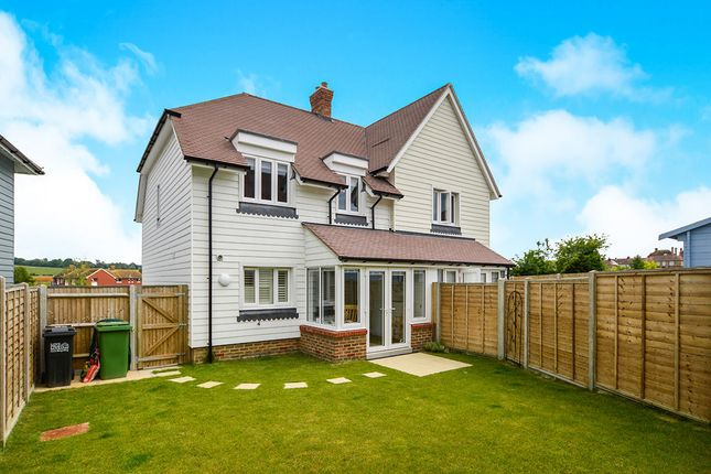 Thumbnail Semi-detached house for sale in Vidler Square, Rye