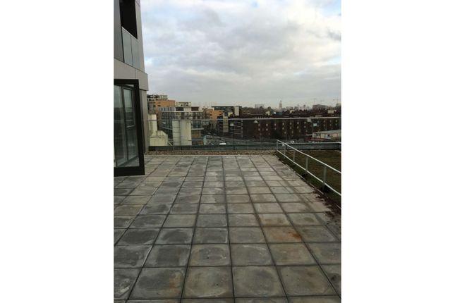 Terrace of 20 Norman Road, Greenwich SE10