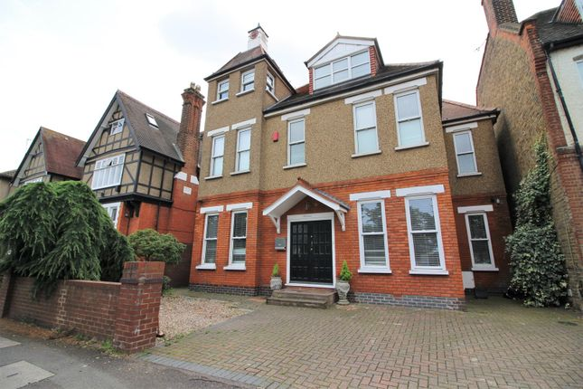 Thumbnail Detached house for sale in Forest Avenue, Chingford