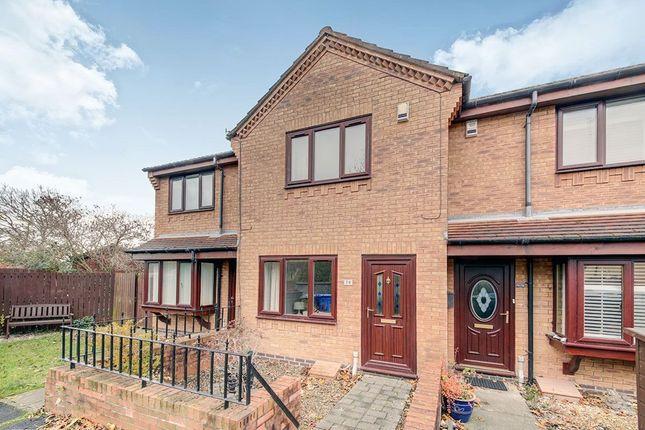 Thumbnail Semi-detached house to rent in Murrayfield, Seghill, Cramlington