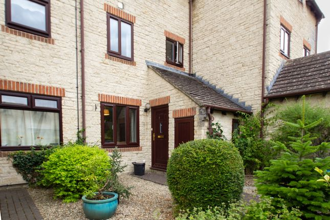 Thumbnail Terraced house to rent in Langdale Gate, Witney