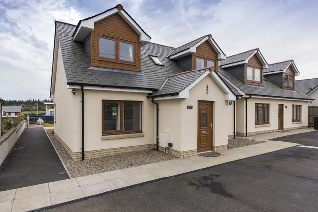 Thumbnail Detached house for sale in Whitemyres Holdings, Lang Stracht, Aberdeen, Aberdeenshire